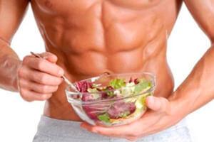 Que comer para aumentar masa muscular
