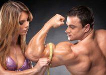 Como conseguir masa muscular