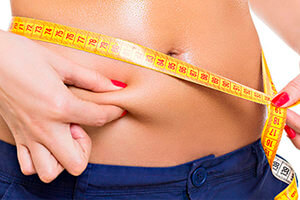 Dieta para marcar abdominales