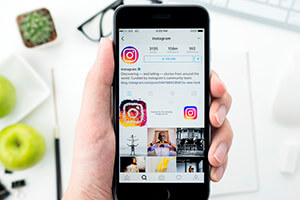 Apps para buscar seguidores Instagram