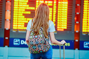 Chollos de vuelos sin destino