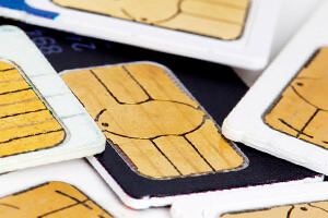 Tarjeta SIM bloqueada